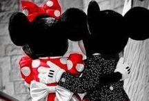 Disney Magic / by Cynna Robinson