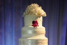 Ana Paz Cakes / by Riverside Hotel Weddings
