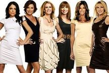 Real Housewives NY / by Dawn Germano