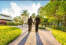 Commitment Ceremonies / by Riverside Hotel Weddings