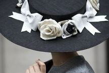 "Hat ""Pins"" / by Lynda Pitman"