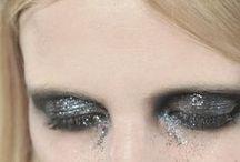 M A K E U P Y O U R M I N D / #makeup #hair #fashion #fashionmakeup / by Borislavaaaa K.