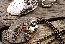 Jewelry Crafts! / Gotta Try! / by Kim Olson