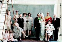 wedding :: tie the knot / by jessica kim