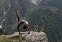 Yoga / by Marlène Tralala