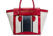 Quest for the perfect tote bag / by Susan Leahy