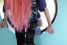 hair / by Beth Trafton