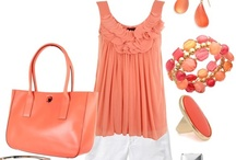 Style Me For Spring & Summer / by Zippyrose Alexander