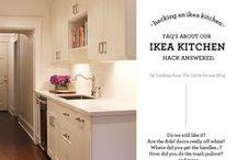 Ikea / by Carey Pace