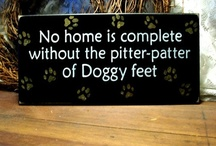 For Our 4 Legged Friends / by camping chick