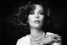 NATALIE WOOD / by Irene Moat-Temple
