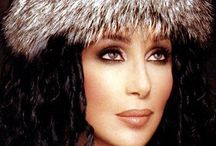 CHER / by Irene Moat-Temple