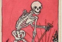 Day of the DEAD / DEAD STUFF / by Jason Reynolds