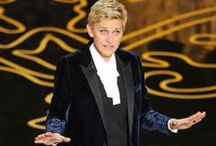 Oscars 2014 / A few highlights from the 86th Annual Academy Awards.  / by KOSI 101.1