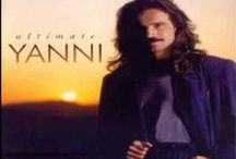 Piano By Yanni / by April W