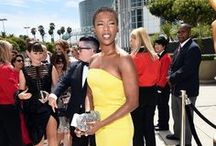2014 Emmy Awards / The 2014 66th Primetime Emmys, August 25, 2014.  / by KOSI 101.1