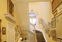 Irish Home Decorating / by Jennifer Miller