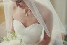 Dream Wedding ♥ / by Corina Icabalceta