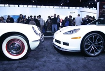 From the Show Floor  / by ChiAutoShow