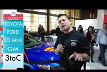 Videos / Chicago Auto Show webisodes and other fun videos.  / by ChiAutoShow