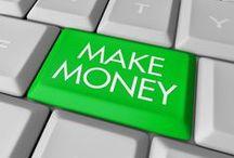 making free money / by Toma Tomov