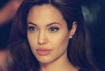 ♥ Angelina Jolie ♥  / by Lwc