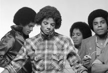 THE JACKSONS / by lucy walker