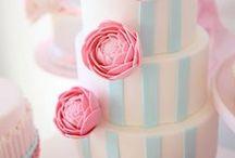 /Cakes inspiration/ / by Concetta Tinnirello
