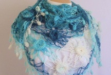 Hairpin Crochet / by carol charron