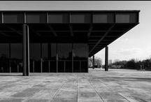 architecture / by Luis Ariza