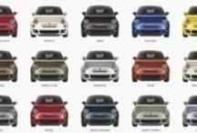 FIAT 500 / by FIAT USA