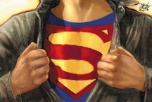 Superheroes DC / by kristine carn