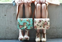 Bags  / by Claire Lu