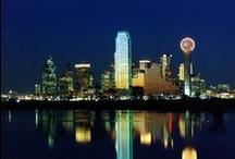★TeXas★ ...mostly Dallas!★ / by Teri