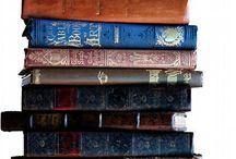 Good Reads / by Jenna Vela