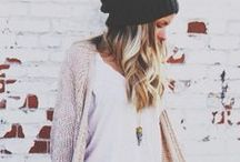 My Kinda Style / by Brittany Gower