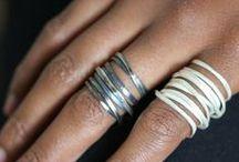 Jewelry / by Hilaria Fina