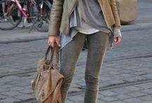 My Style / by Paloma Medina
