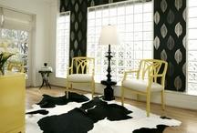 inSIDER'S Interior Design Portfolio / by VandM.com