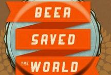 Beer / by Jamie Lugo