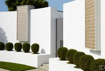 Architectural Delights  / by VandM.com