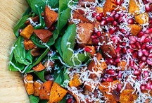 Intelligent Thanksgiving Recipes / Recipes to improve your well-being this holiday season. / by Intelligent Gourmet