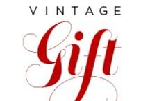 Nate Berkus' Ultimate Vintage Gift Guide / by VandM.com