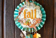 Fall Celebrations / Creative ways to celebrate all the holidays in the fall. / by Candice