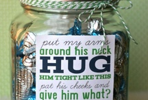 Gift ideas / by Anita Moyer