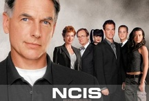 World of NCIS / CBS Television Series / by Mary R-131
