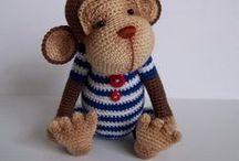 Crochet & Knitting / by Debbie Smith