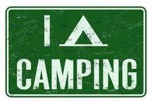 Camping / Fun camping stuff / by Emberlit Stove_Merkwares LLC