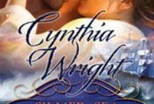 My Historical Romances / by Cynthia Wright