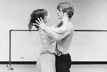 I Love Ballet / by Cynthia Wright